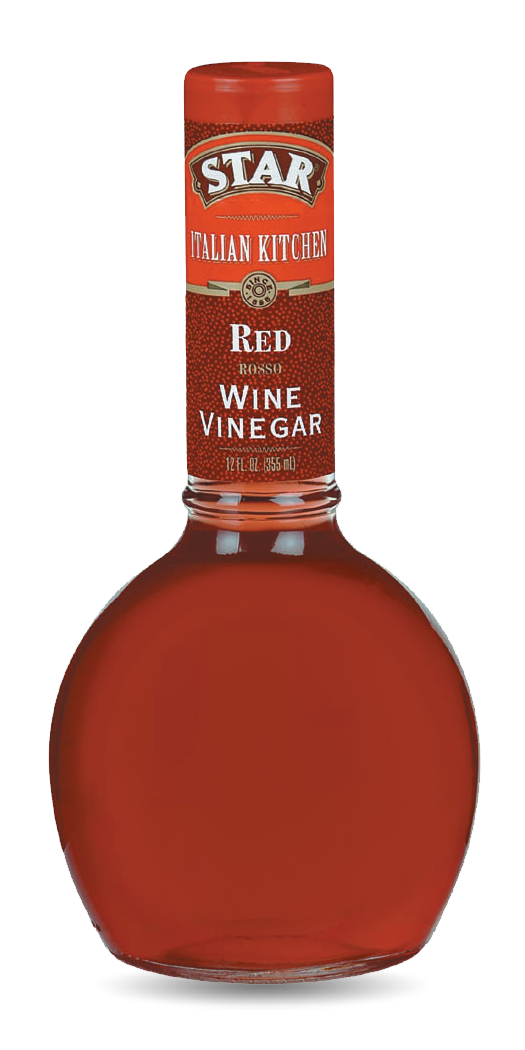 Red Wine Vinegar Star Fine Foods