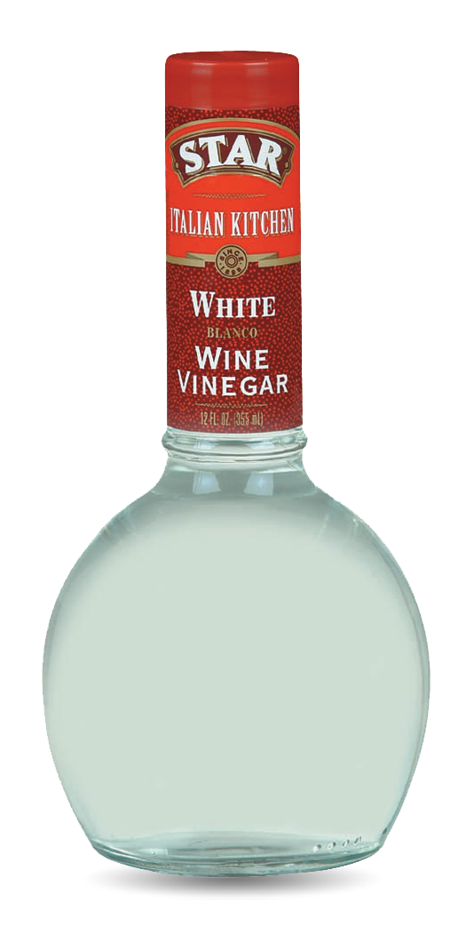 White Wine Vinegar Star Fine Foods