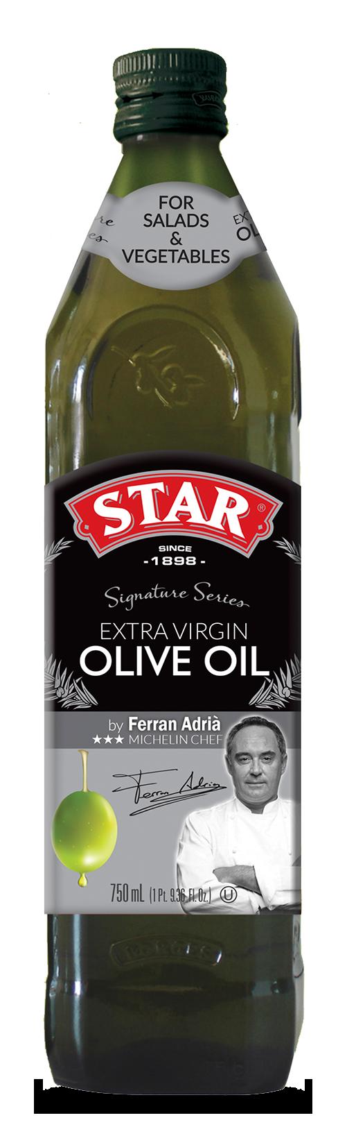 Signature Series Olive Oils by Ferran Adrià – Star Fine Foods