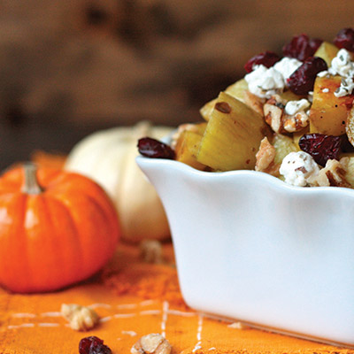 Apple-Balsamic-Roasted-Sweet-Potatoes-with-Cranberries-and-Goat-Cheese