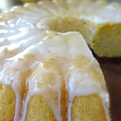 Lemon-Ricotta-&-Olive-Oil-Pound-Cake
