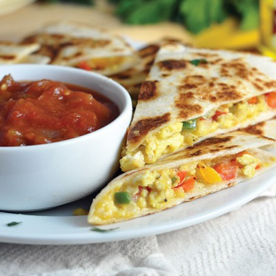 Mexican-Breakfast-Quesadillas