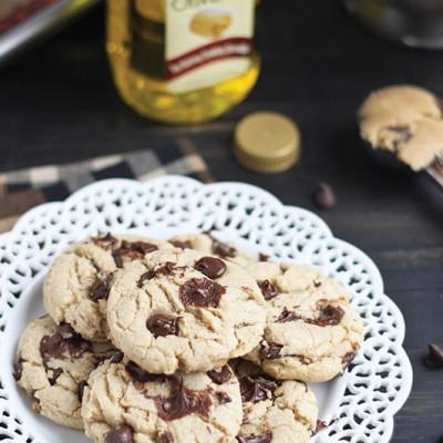 Olive-Oil-Cookies