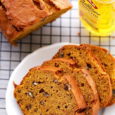 Olive-Oil-Pumpkin-Pecan-Bread-Featured