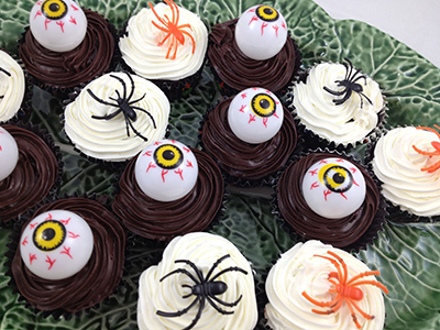 Gluten-Free Quinoa Chocolate Cupcakes - Star Fine Foods
