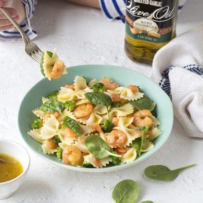 STAR - Pasta salad