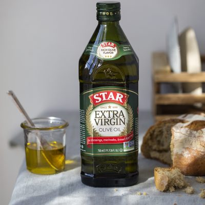 STAR - Extra Virgin olve oil