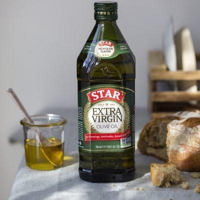 STAR - Extra Virgin olve oil