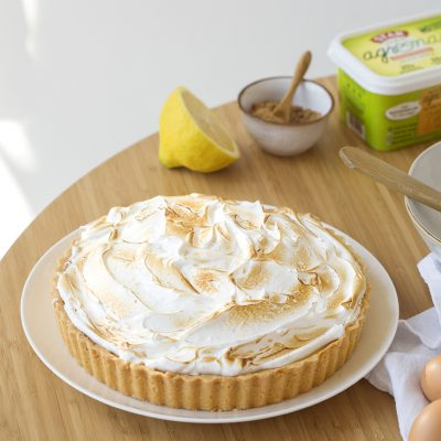 STAR - Lemon Pie
