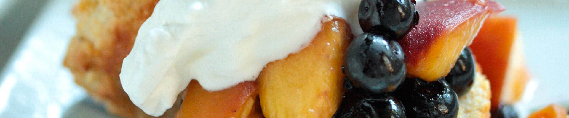 Sweet Corn Meal Rosemary Muffins - #STARFineFoods