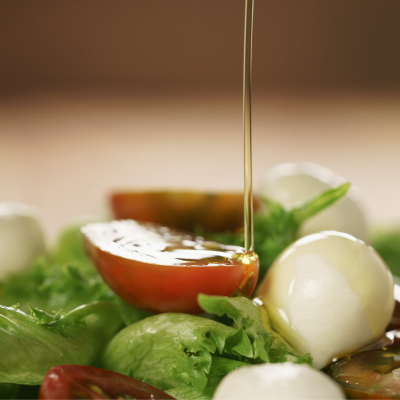 Eat Well With Olive Oil