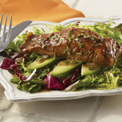 WARM-BALSAMIC-GLAZED-SALMON-SALAD