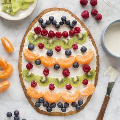 STAR - EASTER CAKE