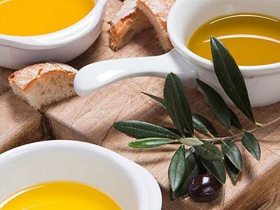 Olive Oil Tasting 101