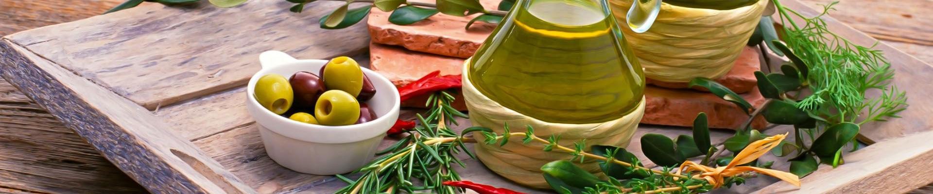 Olive Oils Archives – Star Fine Foods