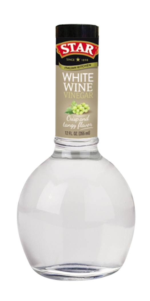 White Wine Vinegar – Star Fine Foods
